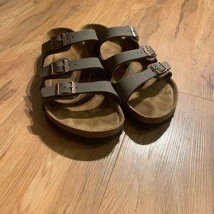 Birkenstock Florida Women's Sandal size 10